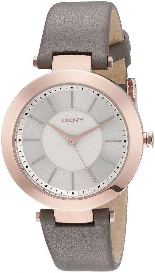 DKNY Stanhope Quartz NY-2296 Women's Watch
