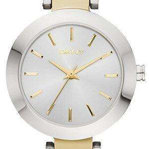DKNY Stanhope Quartz NY-2401 Women's Watch