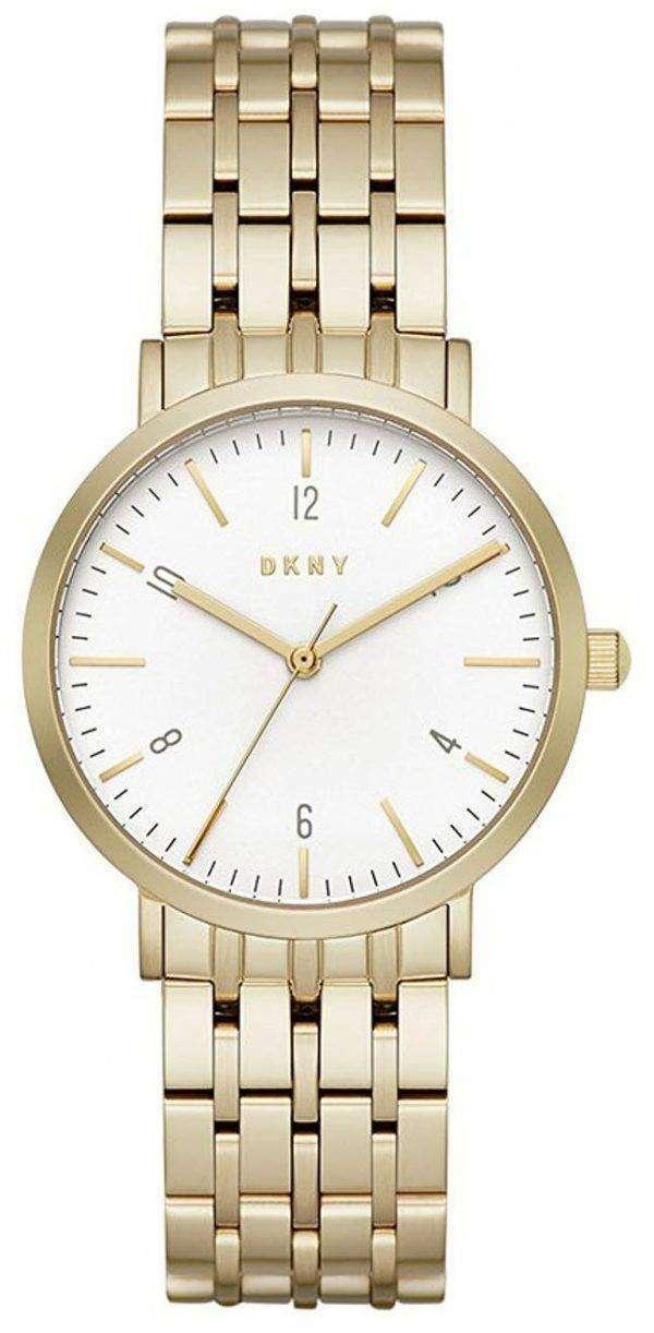 DKNY Minetta Quartz NY-2503 Women's Watch