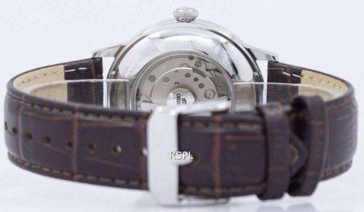 Orient Classic-Elegant Open Heart Automatic RA-AG0002S10B Men's Watch