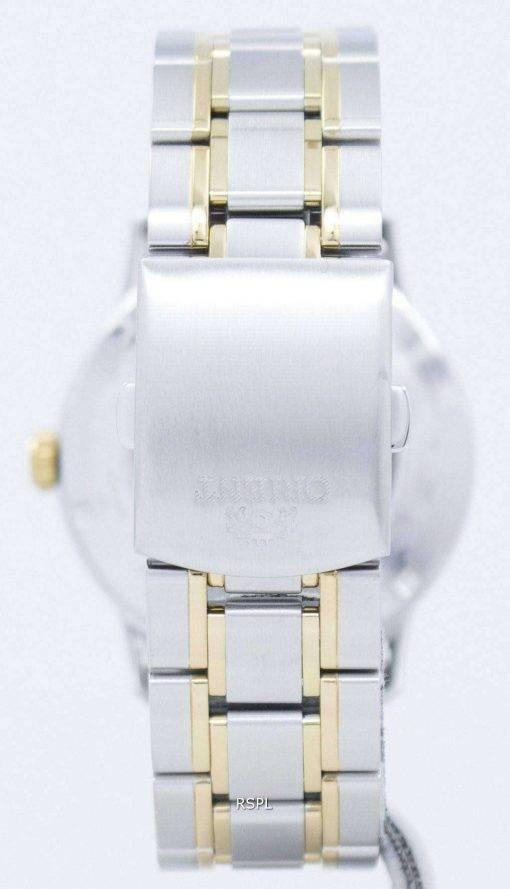 Orient Classic Sun & Moon Automatic RA-AS0001S00B Men's Watch