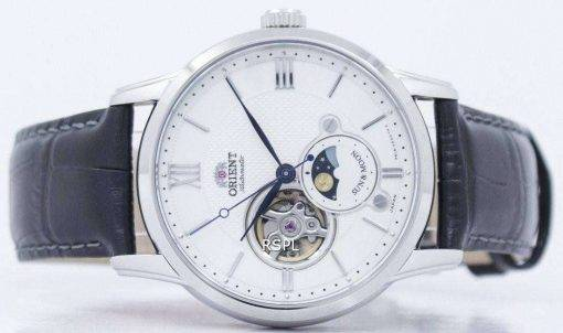 Orient Classic Sun & Moon Automatic RA-AS0005S00B Men's Watch