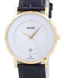 Orient Quartz SGW01008W0 Men's Watch