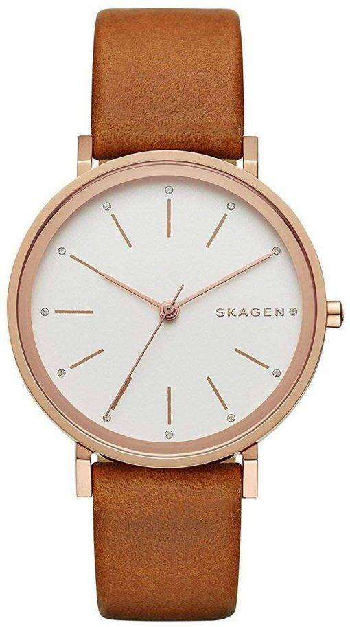 Skagen Hald Quartz SKW2488 Women's Watch