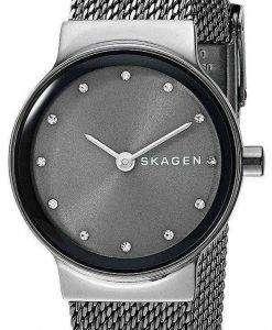 Skagen Freja Quartz Diamond Accent SKW2700 Women's Watch
