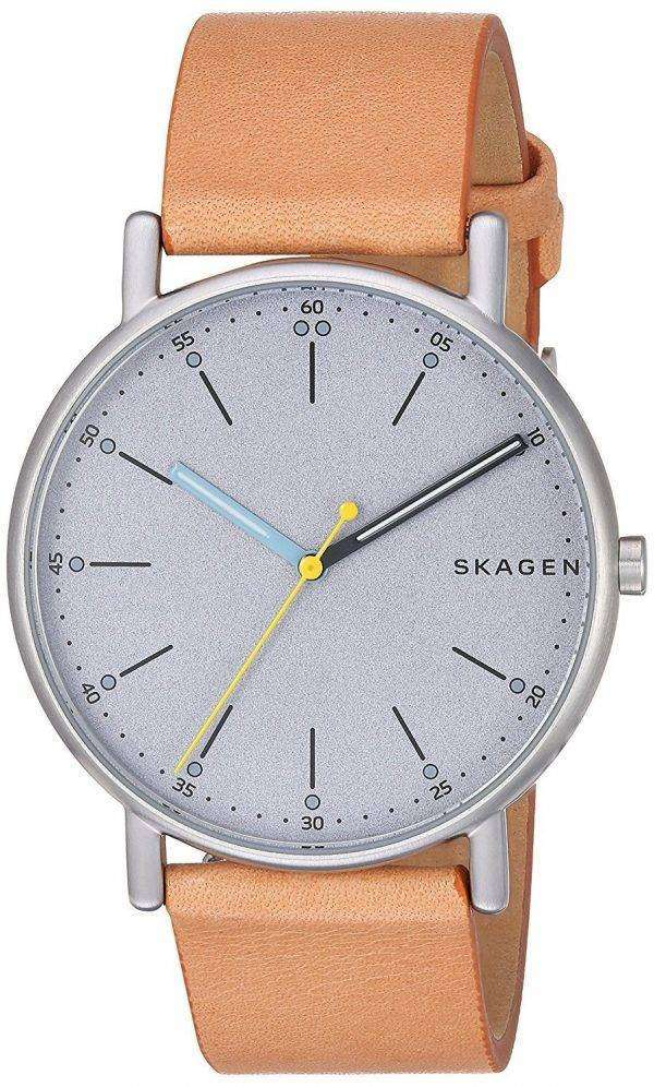 Skagen Signatur Quartz SKW6373 Men's Watch