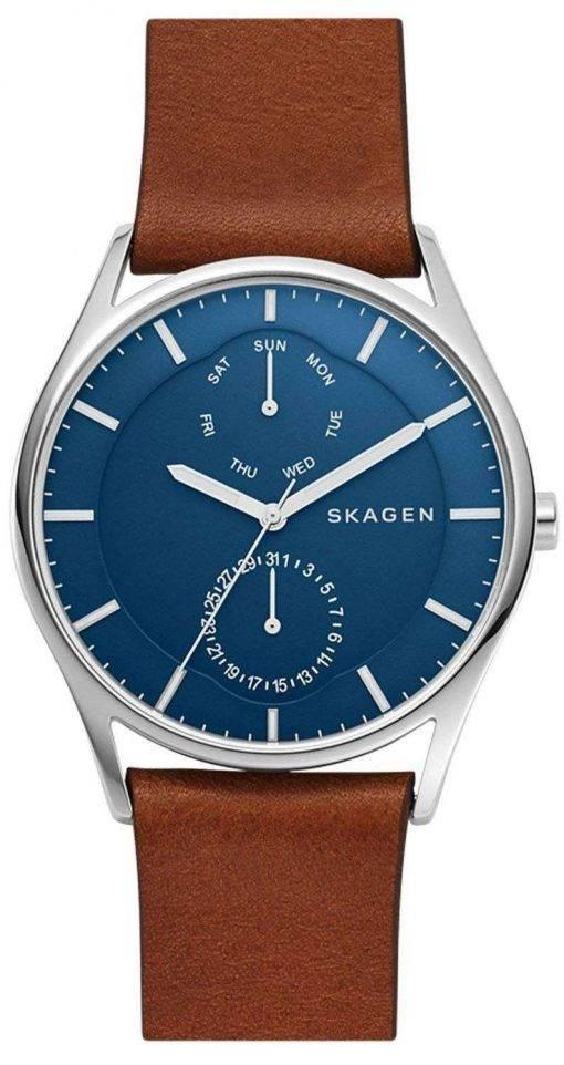 Skagen Holst Multifunction Quartz SKW6449 Men's Watch