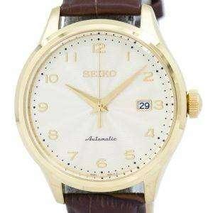 Seiko Automatic SRPC22 SRPC22K1 SRPC22K Men's Watch