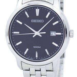 Seiko Neo Classic Quartz SUR261 SUR261P1 SUR261P Men's Watch