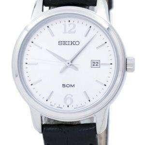 Seiko Neo Classic Quartz SUR659 SUR659P1 SUR659P Men's Watch