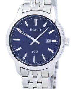 Seiko Quartz SUR665 SUR665P1 SUR665P Women's Watch