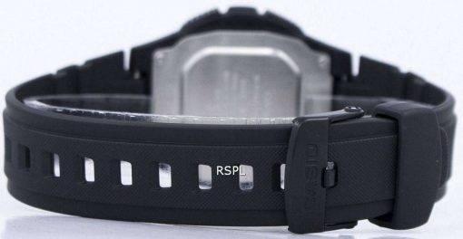 Casio Youth Digital 5 Alarms Illuminator W-213-2AVDF W-213-2AV Mens Watch