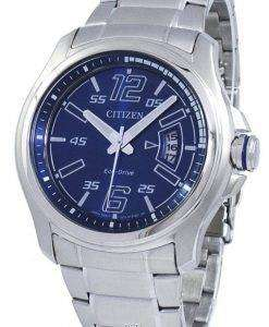 Citizen Eco-Drive AW1350-59M Men's Watch