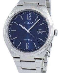 Citizen Eco-Drive AW1370-51L Men's Watch