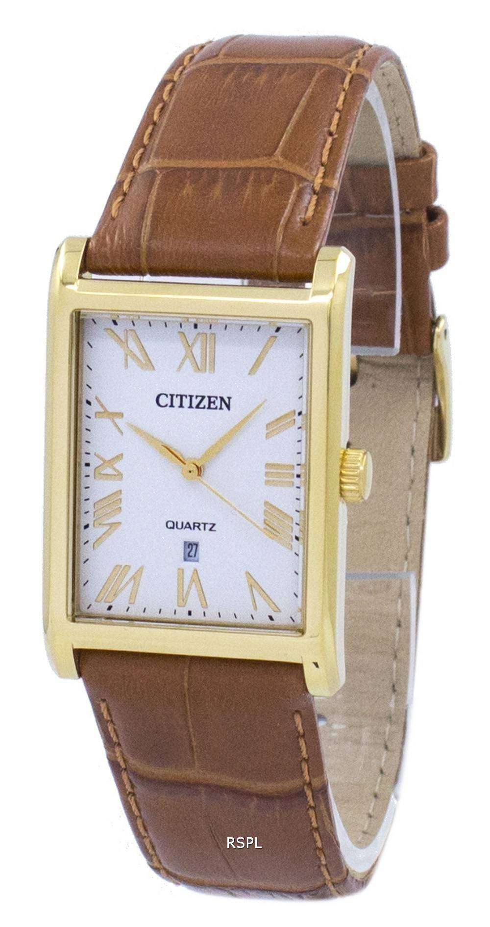 citizen quartz bh300203a mens watch zetawatches