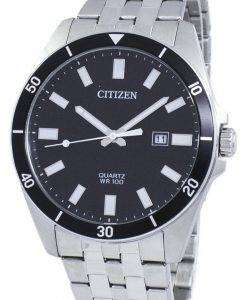 Citizen Analog Quartz BI5050-54E Men's Watch