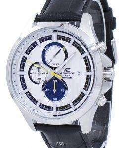 Casio Edifice Chronograph Quartz EFV-520L-7AV EFV520L-7AV Men's Watch