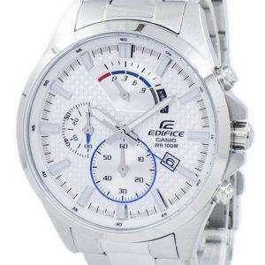 Casio Edifice Chronograph Quartz EFV-530D-7AV EFV530D-7AV Men's Watch