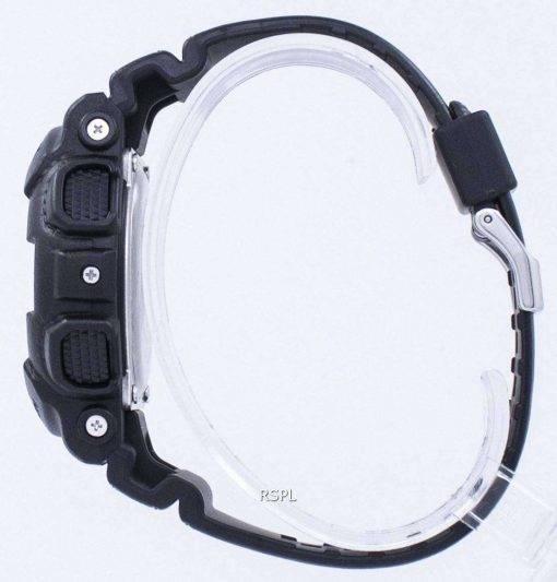 Casio G-Shock Shock Resistant Digital GD-120BT-1 GD120BT-1 Men's Watch