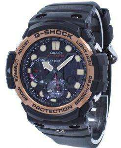 Casio G-Shock Gulfmaster Twin Sensor World Time GN-1000RG-1A GN1000RG-1A Men's Watch