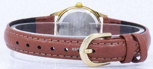 Casio Analog Quartz LTP-1094Q-9B LTP1094Q-9B Women's Watch