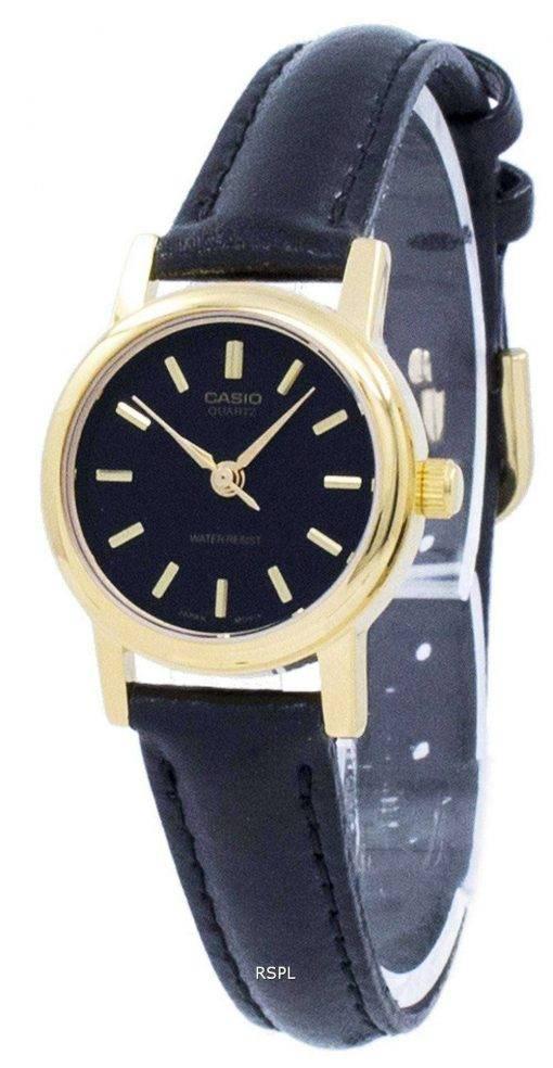 Casio Analog Quartz LTP-1095Q-1A LTP1095Q-1A Women's Watch