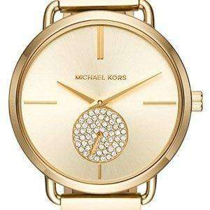 Michael Kors Portia Diamond Accent Quartz MK3639 Women's Watch