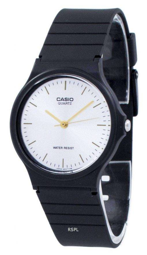 Casio Analog Quartz MQ-24-7E2 MQ24-7E2 Men's Watch