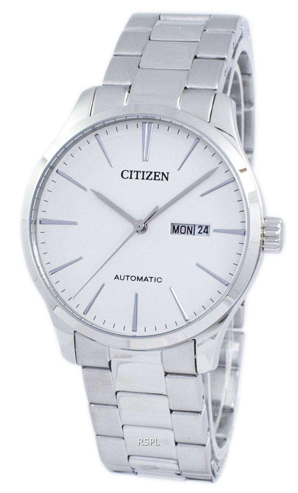 b3ed9f8dabd Citizen Analog Automatic NH8350-83A Men s Watch - ZetaWatches
