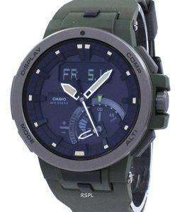 Casio ProTrek Multiband 6 Radio Controlled Tough Solar PRW-7000-3 PRW7000-3 Men's Watch