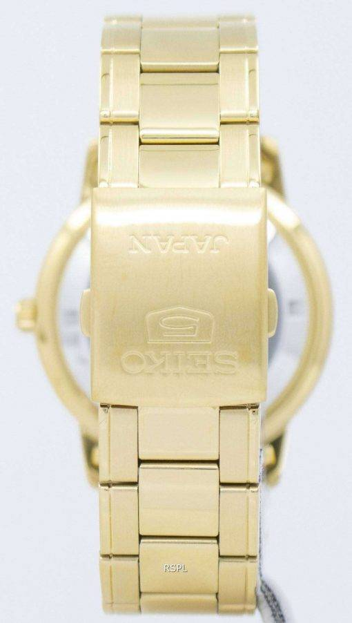 Seiko 5 Automatic Japan Made SNKN62 SNKN62J1 SNKN62J Men's Watch