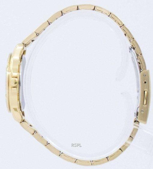 Seiko Quartz Diamond Accent SUR714 SUR714P1 SUR714P Women's Watch