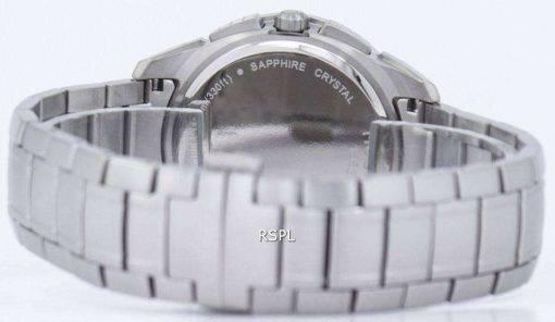 Tissot T-Sport Titanium Chronograph Quartz T069.417.44.061.00 T0694174406100 Men's Watch