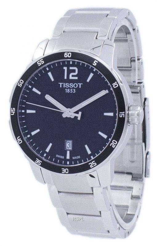 Tissot T-Sport Quickster Quartz T095.410.11.057.00 T0954101105700 Men's Watch
