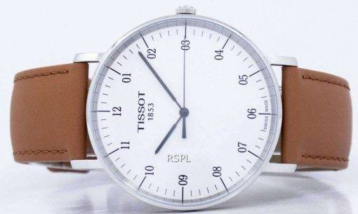 Tissot T-Classic Everytime Quartz T109.610.16.037.00 T1096101603700 Men's Watch