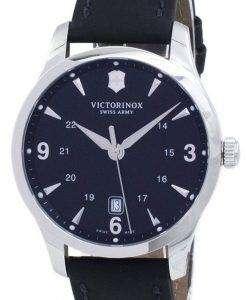 Victorinox Alliance Swiss Army Quartz 241474 Men's Watch