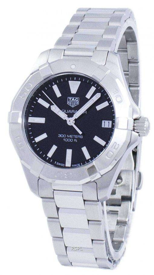 TAG Heuer Aquaracer Quartz WBD1310.BA0740 Women's Watch
