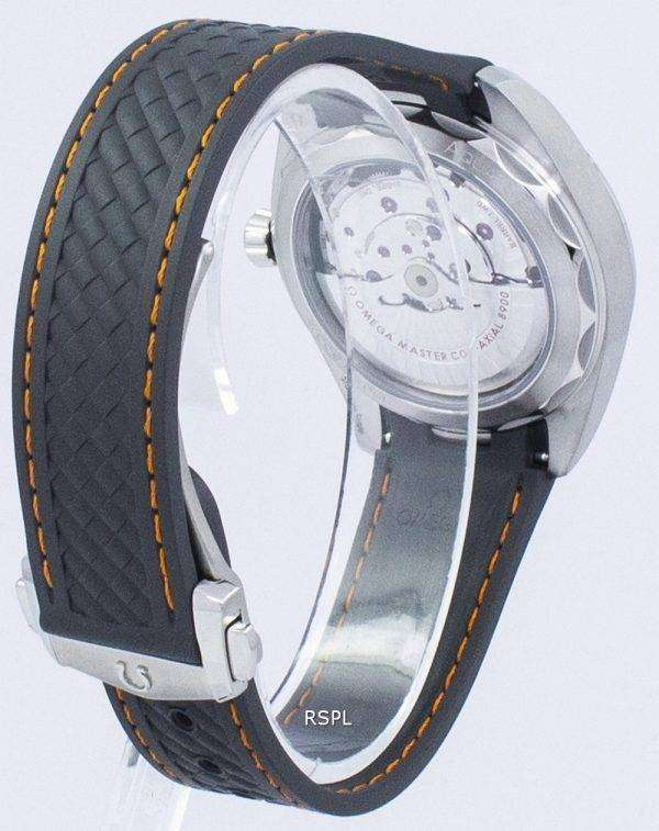 Omega Seamaster Aqua Terra Co-Axial Master Automatic 220.12.41.21.02.002 Men's Watch