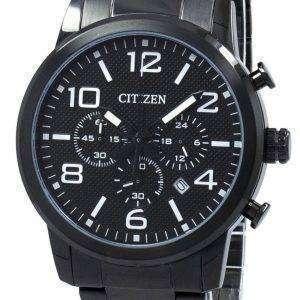Citizen Chronograph Quartz AN8056-54E Men's Watch