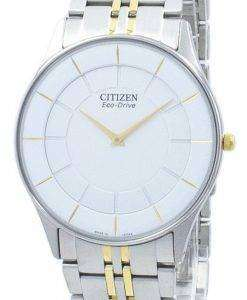 Citizen Eco-Drive Analog AR3014-56A Men's Watch