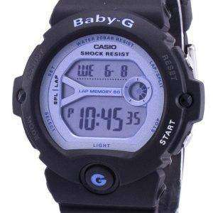 Casio Running Baby-G Shock Resistant Digital BG-6903-1 BG69031 Women's Watch