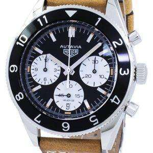 Tag Heuer Autavia Heritage Chronograph Automatic CBE2110.FC8226 Men's Watch