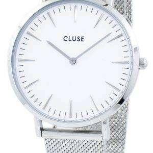 Cluse La Boheme Quartz CL18105 Women's Watch