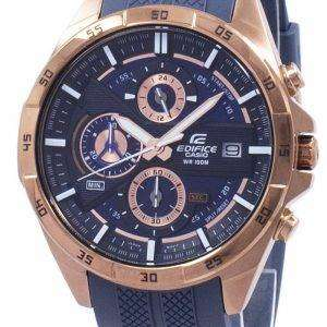 Casio Edifice Chronograph Quartz EFR-556PC-2AV EFR556PC-2AV Men's Watch
