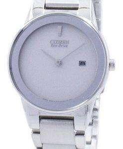 Citizen Eco-Drive Axiom Analog GA1050-51A Women's Watch