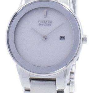 Citizen Eco-Drive Axiom Analog GA1050-51A Women's Watch