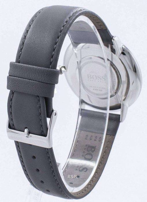 Hugo Boss Horizon Quartz 1513539 Men's Watch