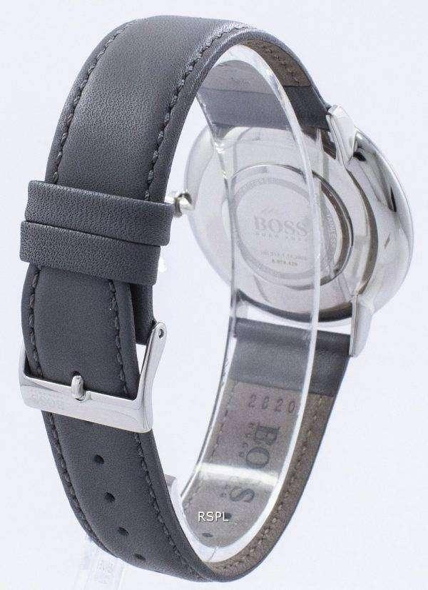 Hugo Boss Horizon Quartz 1513539 Men's Watch