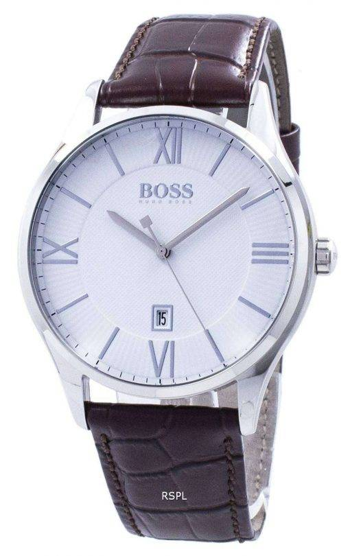 Hugo Boss Governor Quartz 1513555 Men's Watch