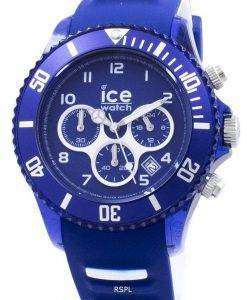 ICE Aqua Marine Large Chronograph Quartz 012734 Men's Watch